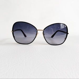 824d4e8a571 Tom Ford Accessories - Tom Ford Solange Sunglasses